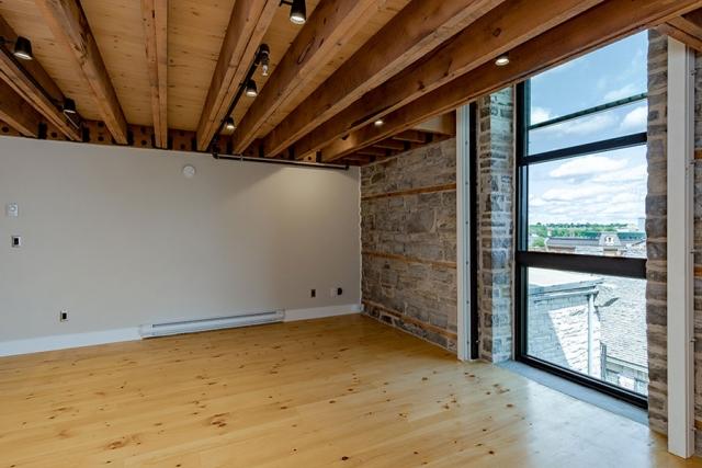 Floor Length Windows