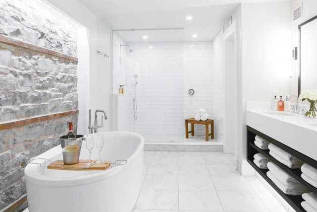 4 Piece Bathroom